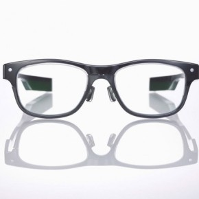 JINS MEME, des lunettes connectées capteurd'activité