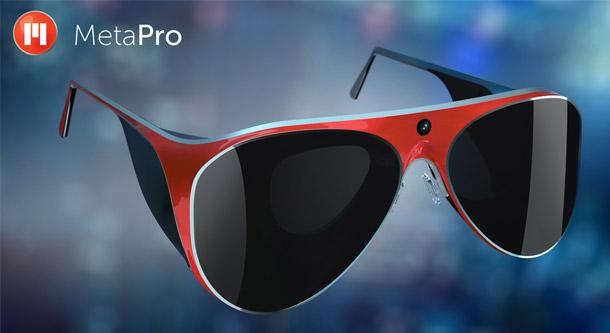 Meta-Pro-lunettes-connectées