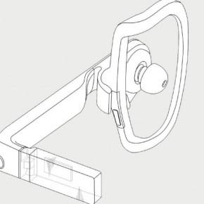 Samsung Gear Glass : copie des lunettes connectées Google?