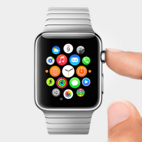 Apple Watch : lancement attendu au printemps 2015 ?
