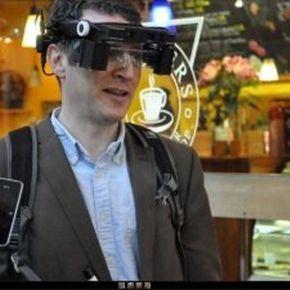 Lunettes intelligentes : la réalité augmentée au secours desmalvoyants