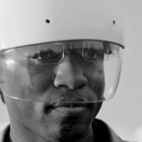DAQRI, le casque de chantier qui intègre des lunettes connectées!