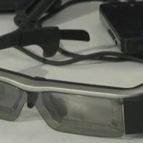 Les « lunettes intelligentes », les nouveaux yeux desmalvoyants.