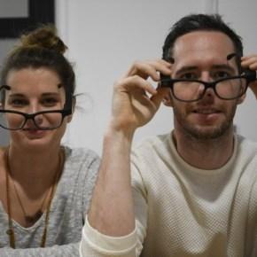 Tikaway, la start-up française qui veut vous faire porter des lunettes connectées autravail