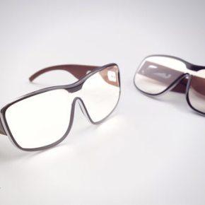 Apple Glasses : coup d'œil sur un joli concept de lunettes connectées «made in Cupertino»