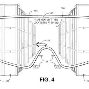 Amazon veut téléguider ses employés avec deslunettes