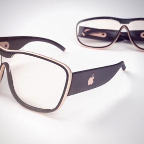 Les lunettes connectées d'Apple prendraient duretard