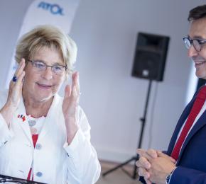 Atol dévoile en avant-première ses lunettes connectées SeniorCare