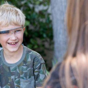 Autisme : les Google Glass pour aider dans différentes situationssociales