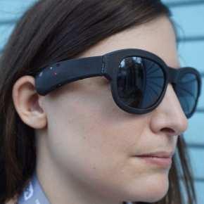Bose se lance dans la réalité augmentée avec des lunettesconnectées