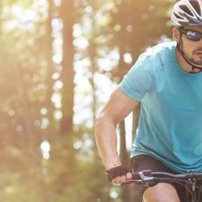 Des lunettes de vélo à la pointe de latechnologie