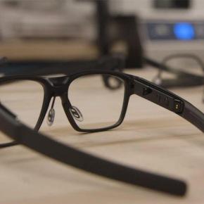 Les lunettes de réalité augmentée d'Apple pourraient succéder àl'iPhone