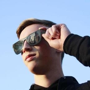 Des lunettes pour faire des LIVE Facebook, Instagram et YouTube enPOV