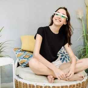 Les lunettes connectées PEGASI veulent vous aider à mieuxdormir