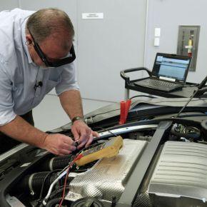 Porsche déploie des solutions de réalité augmentée dans ses 189 concessionsaméricaines