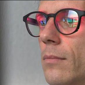 Des lunettes pour sauver des vies, fabriquées près deSoissons