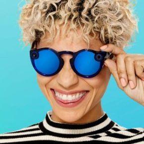 Snapchat : des lunettes Spectacles 3 avec deux capteursphoto