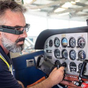 Vuzix annonce ses nouvelles lunettes connectées pour l'entreprise, lesM400