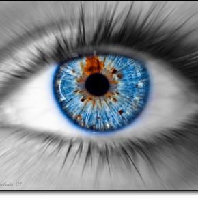 Samsung travaille depuis deux ans sur des lentilles de contactconnectées