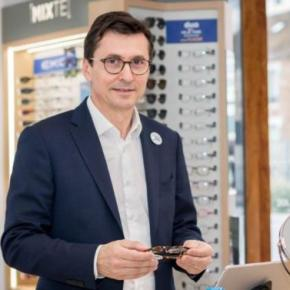 Atol va créer une start-up autour de la lunetteconnectée