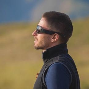 Orbi Prime, des lunettes connectées qui filment à 360degrés
