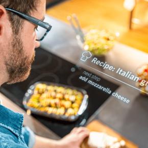 Bosch présente des lunettes connectées parfaites pour vous faciliter la vie auquotidien