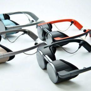 La décennie 2020 sera-t-elle celle des lunettes connectées?