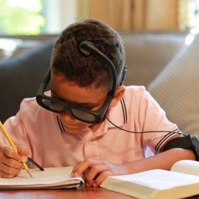 Des nouvelles lunettes connectées qui encouragent laconcentration