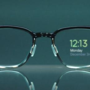 Google aurait racheté North et ses lunettes connectéesFocals