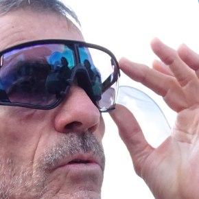Julbo EVAD-1, une paire de lunettes pour athlètes connectés à leursperformances