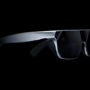 Oppo dévoile des lunettes de réalité augmentée assezdesign
