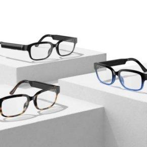 Echo Frames : Amazon lance ses lunettes connectées auxÉtats-Unis