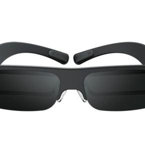 Epson Moverio : Une nouvelle génération de lunettes connectées à réalitéaugmentée